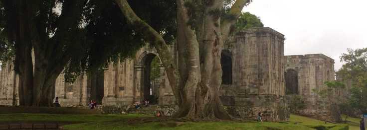 Cartago cathedral