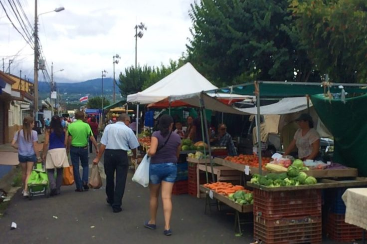 San Jose market