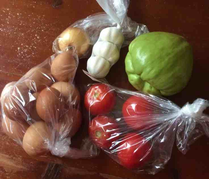 fresh produce in San Jose