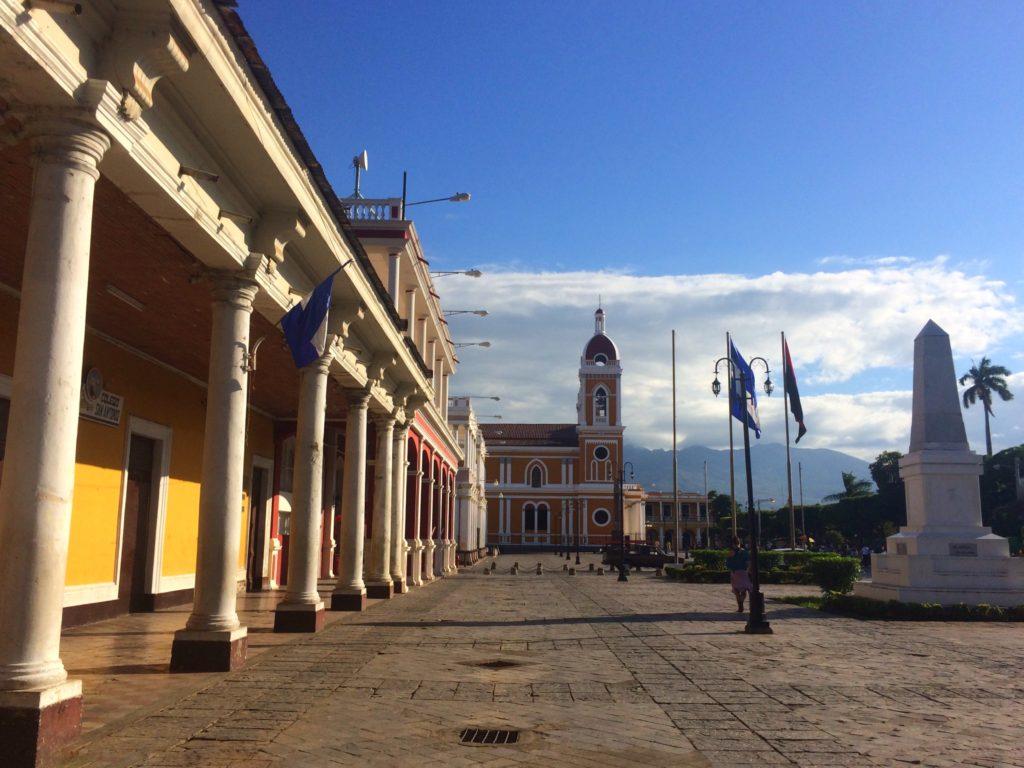 Granada Nicaruagua