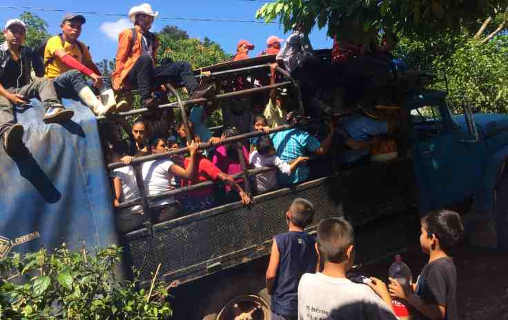 transportation for Eight great places to vacation in Nicaragua