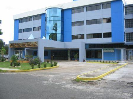 Hospital in David Panama