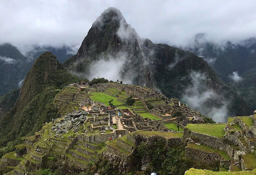 MACHU PICCHU HIKE: WHAT THE GUIDEBOOKS DON'T TELL YOU