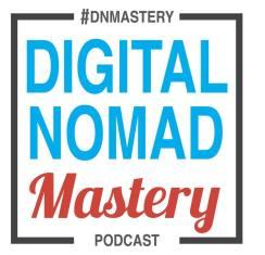 Digital Nomad Mastery