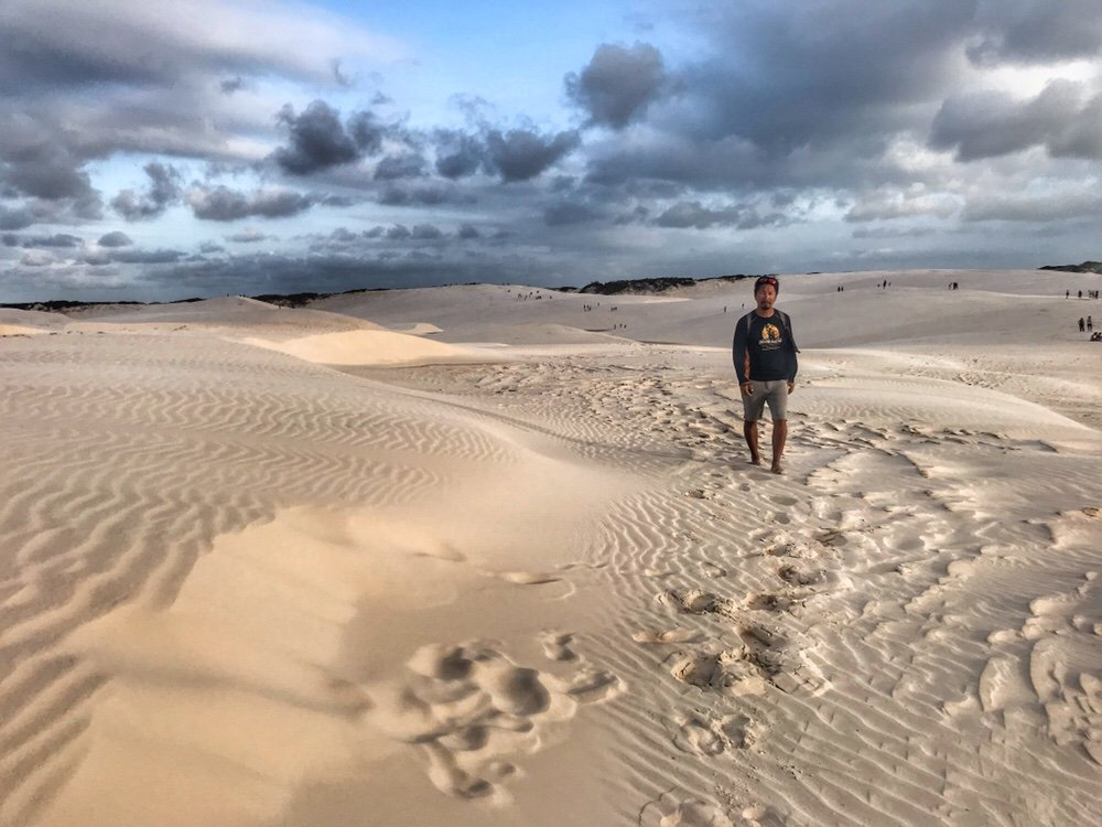 Lençóis Maranhenses National Park the Most beautiful place in the world