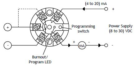 Temperature Transmitter Wiring Diagram : 38 Wiring Diagram