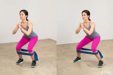 Image result for Lateral Step-Out Squat
