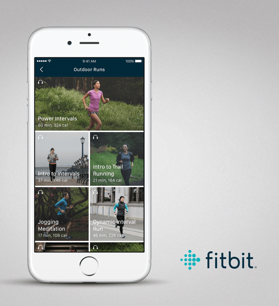 Get Powerful Fitness Coaching Anytime Anywhere With Fitbit Coach