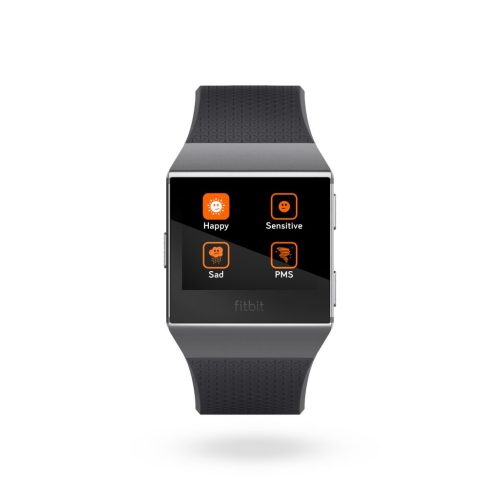 Apps for Fitbit: Clue
