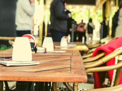 restaurantio patio