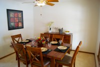 Dining Room Staging Photos - Kansas City Real Estate ...