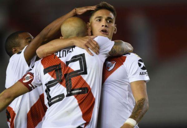 River pone primera contra Argentino de Merlo en Salta
