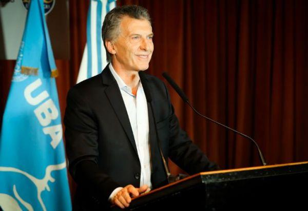 El pedido de Macri para la revancha del Superclásico