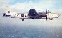 Warwick GR Mk V PN811 1