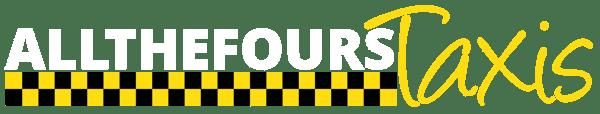 444444 Taxis Logo