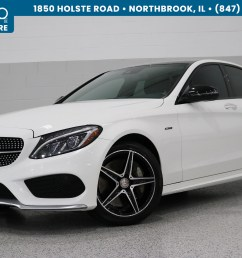 pre owned 2016 mercedes benz c class c 450 amg  [ 2592 x 1728 Pixel ]