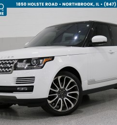 pre owned 2016 land rover range rover 5 0l v8 supercharged [ 2592 x 1728 Pixel ]