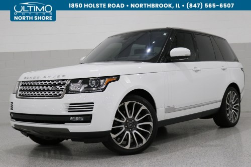 small resolution of pre owned 2016 land rover range rover 5 0l v8 supercharged