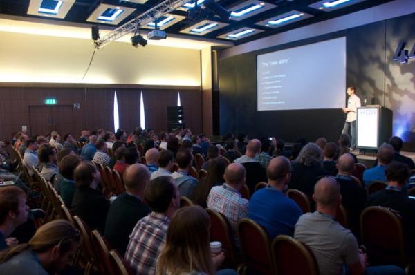 44CON Talks and Workshops announced