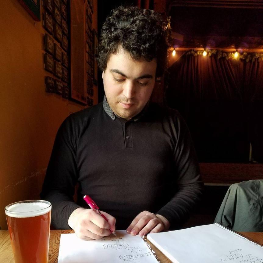 Gabriel Ryan - Profile Picture