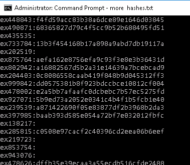 hashes.txt