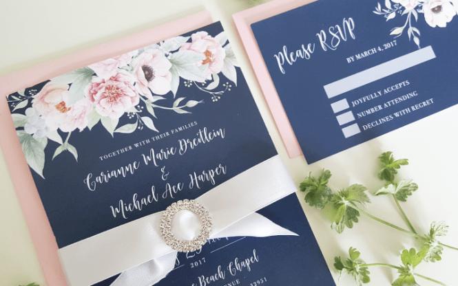 10 Most Common Wedding Invitation Mistakes