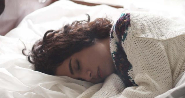 Autophagy Is the Real Way to Detox Your Body_5 ways to conquer autophagy_Get restorative sleep