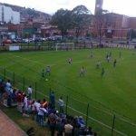 El fútbol crecerá en un ambiente de paz