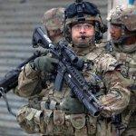 EEUU inicia ablandamiento fascista sobre Europa Occidental