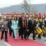 Venezuela y la batalla por la hegemonía mundial