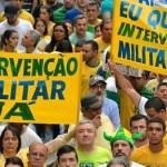 Maquiavelo sobre las manifestaciones en Brasil