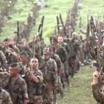 El difícil camino del acuerdo final y la contrainsurgencia paramilitar