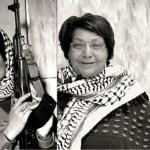 Leyla Khaled y la lucha palestina