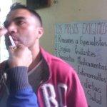 Solidaridad con presos políticos en cárcel de Bogotá