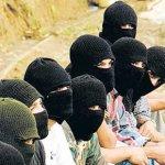 Nunca más paramilitarismo
