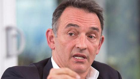 Enrique Santiago, asesor jurídico de las FARC