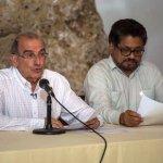 Gobierno y FARC reafirman cese al fuego en Colombia