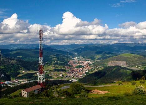 Muru - Arrasate. Foto:  Ane Zuazubiskar Iñarravia photopin (license)