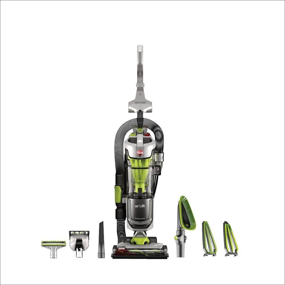 Hoover Air Lift Deluxe Bagless Upright Vacuum Costco