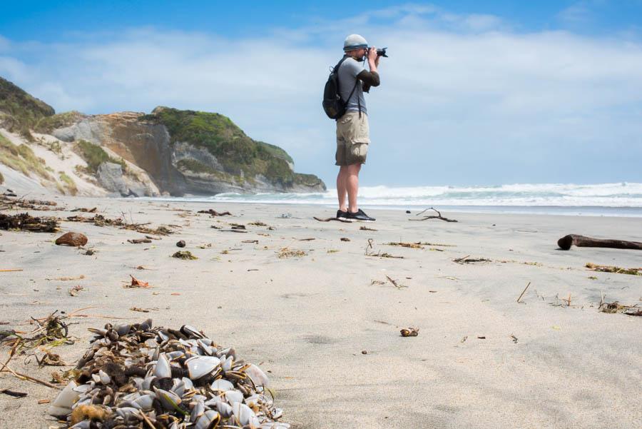 Naomi VanDoren Travel New Zealand day 3-16