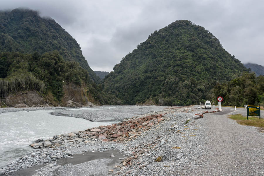 Naomi VanDoren Travel New Zealand day 5-6