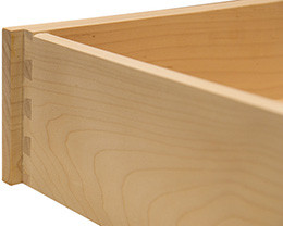 Dovetail Style #1