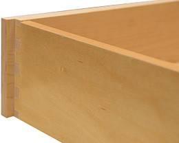 Dovetail Style #2