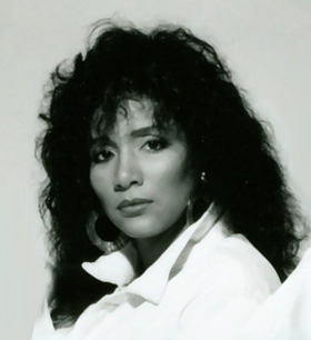 Image result for public domain photos of Joni Sledge