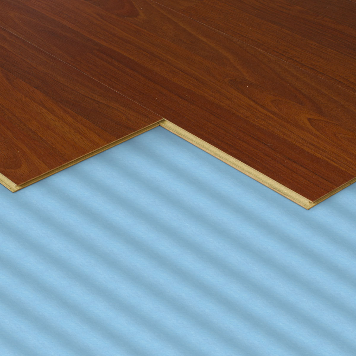3 in 1 UNDERLAYMENT Laminate Foam 3mm 200 sqft Floor  eBay