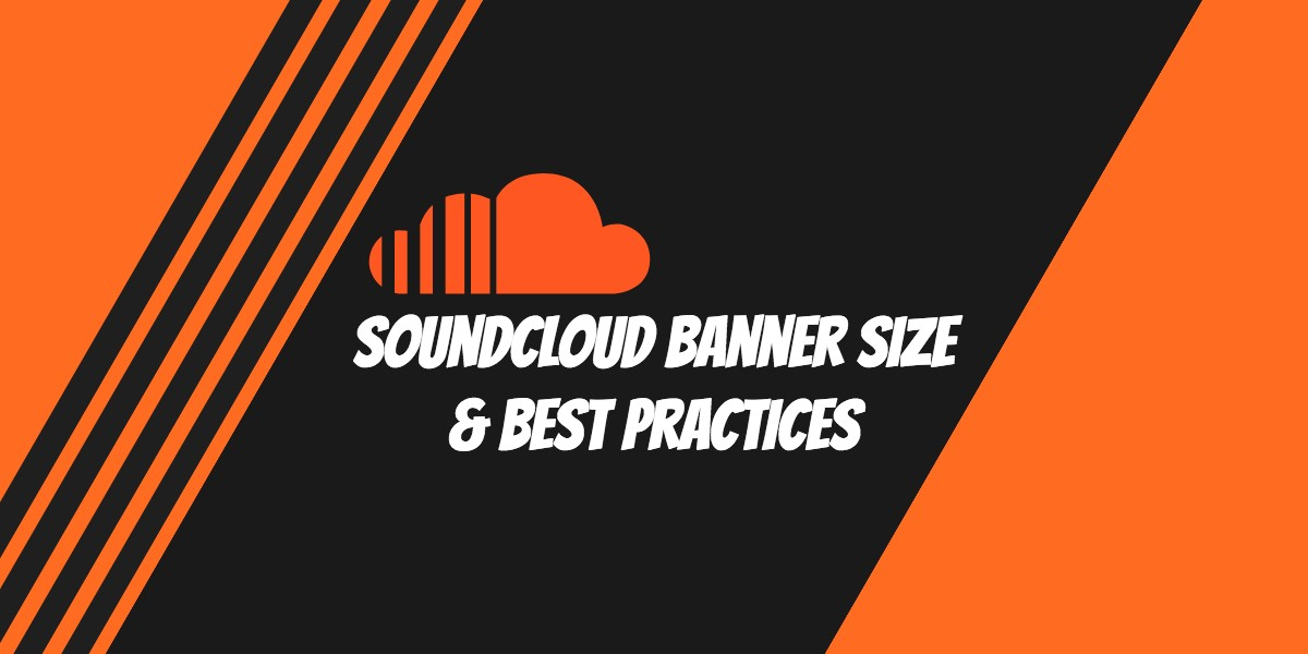 best soundcloud banner size
