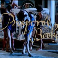Audio Commentary: Prospero's Books (Greenaway, 1991)