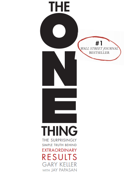 one_thing