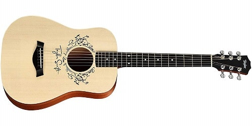Taylor Swift Signature Baby Taylor Acoustic-Electric Guitar