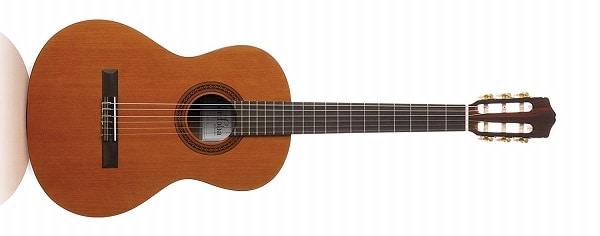 Cordoba Cadete 34 Size Acoustic Nylon String Classical Guitar